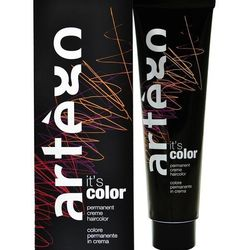 Artego it's color farba w kremie 150ml cała paleta kolorów 7.4 - 7k miedziany blond