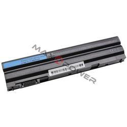 max4power HighCapacity Bateria 8858X do laptopa Dell | 6600mAh / 72Wh
