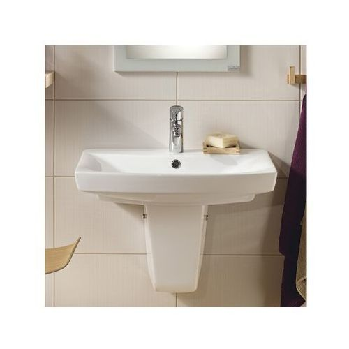 Umywalki, Cersanit Carina 70 x 43 (K31-007)