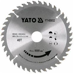 Tarcza YATO YT-60652