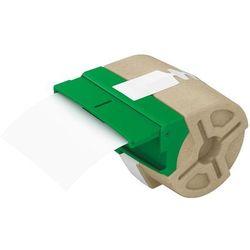 Etykiety do drukarek etykiet Leitz 7019-00-01, 91 mm x 22 m, Etykieta uniwersalna, biały