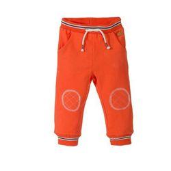 Spodnie dresowe niemowlęce 5M3118