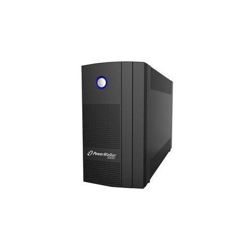 Zasilacze UPS, Bluewalker PowerWalker Basic VI 1000 SB