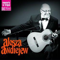 Alosza Awdiejew - Koncerty w Trójce vol. 12 - Alosza Awdiejew (Digipack)