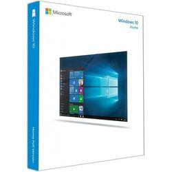 MS 1x Windows 10 Home 64-Bit DVD OEM Polish (PL)