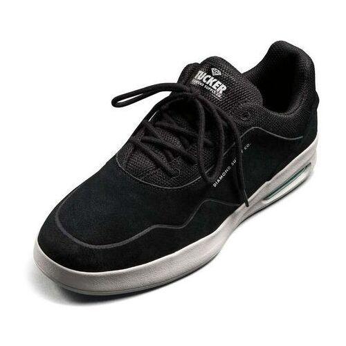 Obuwie sportowe dla mężczyzn, buty DIAMOND - Tucker Pro Black (BLK)