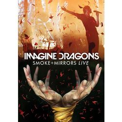 Smoke Mirrors Live (Blu-ray) - Imagine Dragons