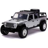 Jeżdżące dla dzieci, Fast&furious jeep gladiator