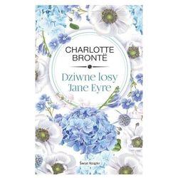 Dziwne losy Jane Eyre - Charlotte Bronte - książka (opr. twarda)