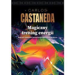 Magiczny trening energii (opr. broszurowa)