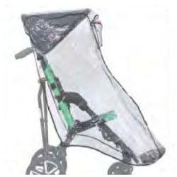 Akcesoria do wózków - Osłona przeciwdeszczowa (Corzo, Corzino, Piper Comfort)