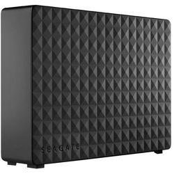 Dysk zewnętrzny SEAGATE Expansion Desktop 3 TB Czarny