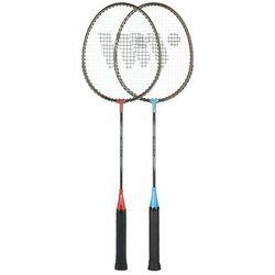 Zestaw rakiet do Badmintona Wish Alumtec 316K