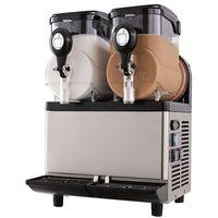 Pozostała gastronomia, Granitor   Urządzenie do napojów lodowych   2 zbiorniki na 5 litrów   RESTO QUALITY GS5-2