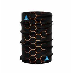 Humboo-Komin Multi Functional Scarf 125g SC.11 Hexagonal