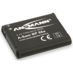 Akumulator ANSMANN do Samsung A-Sam BP 88A (770 mAh)