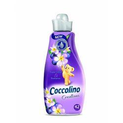 Coccolino Creations Płyn do płukania tkanin Purple Orchid & Blueberries 1.5L