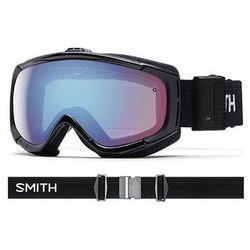 Gogle Narciarskie Smith Goggles Smith PHENOM TURBO PH5ZBK16