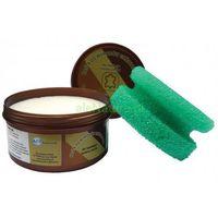 Pozostałe do czyszczenia armatury, ACT NATURAL pasta do czyszczenia wyrobów ze skóry 220g