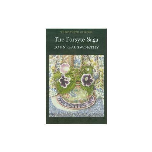 Literatura młodzieżowa, The Forsyte Saga (opr. miękka)