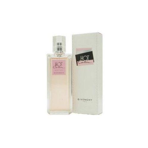 Wody perfumowane damskie, GIVENCHY HOT COUTURE EDP 100ML