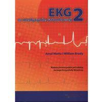 Książki medyczne, EKG w medycynie ratunkowej 2 (opr. miękka)
