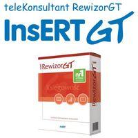 Programy handlowo-księgowe, Abonament na teleKonsultant Rewizor GT
