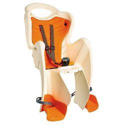 Fotelik Rowerowy Bellelli Mr Fox Clamp mocowania na bagażnik