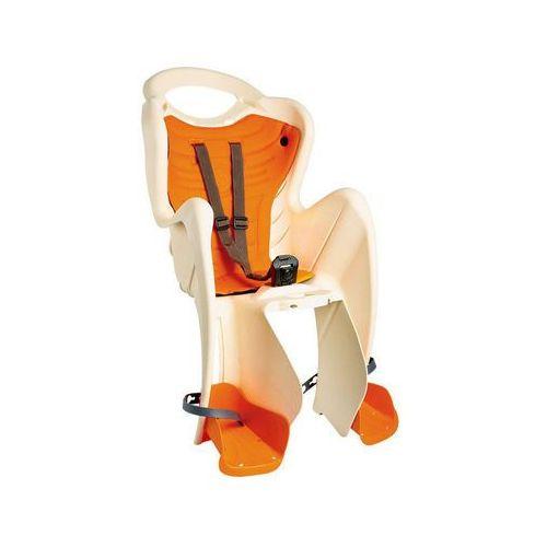 Foteliki rowerowe, Fotelik Rowerowy Bellelli Mr Fox Clamp mocowania na bagażnik