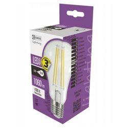 Żarówka LED 8W E27 A60 Filament neutralna biel Emos Z74271