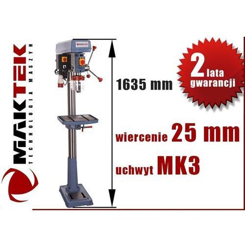 Wiertarki, Maktek P43020F promocja (-1%)