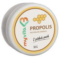 Pozostałe leki, Propolis kawałki 30g