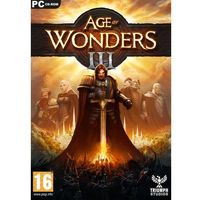 Gry PC, Age of Wonders 3 (PC)