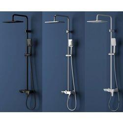 Zestaw Prysznicowy EcoLife WAM 7209 3KOLORY