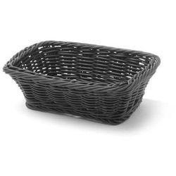 Koszyk na pieczywo prostokątny 19x13 cm