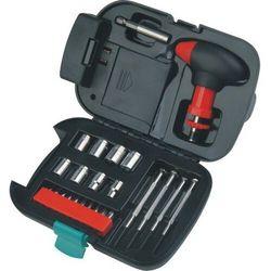 Zestaw narzędzi naprawczy 24in1 multitool PH 204A