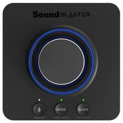 Karta dźwiękowa CREATIVE Sound Blaster X3