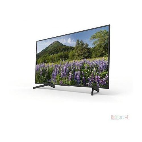 Telewizory LED, TV LED Sony KD-55XF7005