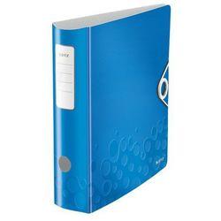 Segregator Leitz Wow A4/75 niebieski 1106-36