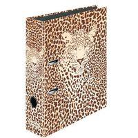 Segregatory, Segregator A4 8cm Leopard Animal print max. file