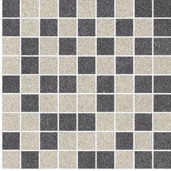 Arkesia Grys/Grafit mozaika mix 29,8x29,8