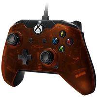 Gamepady, Pomarańczowy do Xbox One/PC Kontroler PDP