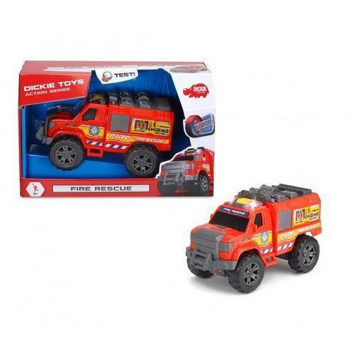 Straż pożarna dla dzieci, Straż pożarna, 20 cm