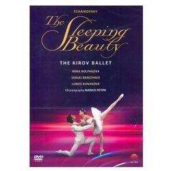 The Sleeping Beauty - Kirov Ballet, Irina Kolpakova DARMOWA DOSTAWA KIOSK RUCHU