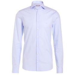 Michael Kors NANTUCKET SLIM FIT Koszula biznesowa light blue