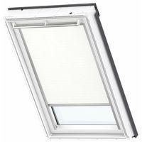 Rolety, Roleta na okno dachowe VELUX elektryczna Standard DML MK08 78x140 zaciemniająca