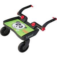 Dostawki do wózków, Lascal Buggy board MINI dostawka do wózka, zielona - BEZPŁATNY ODBIÓR: WROCŁAW!