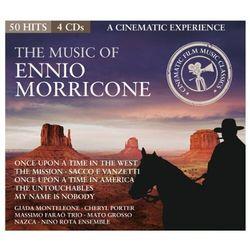Music Of Ennio Morricone
