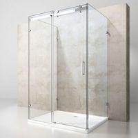 Kabiny prysznicowe, Liniger (E395-9817F)