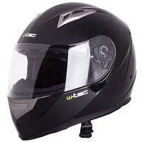 Kaski motocyklowe, Kask motocyklowy integralny W-TEC V158, Fluo żółty, XL (61-62)